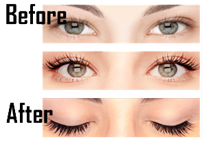 Semi Permanent Mascara